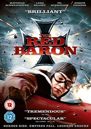 red baron dvd - 7