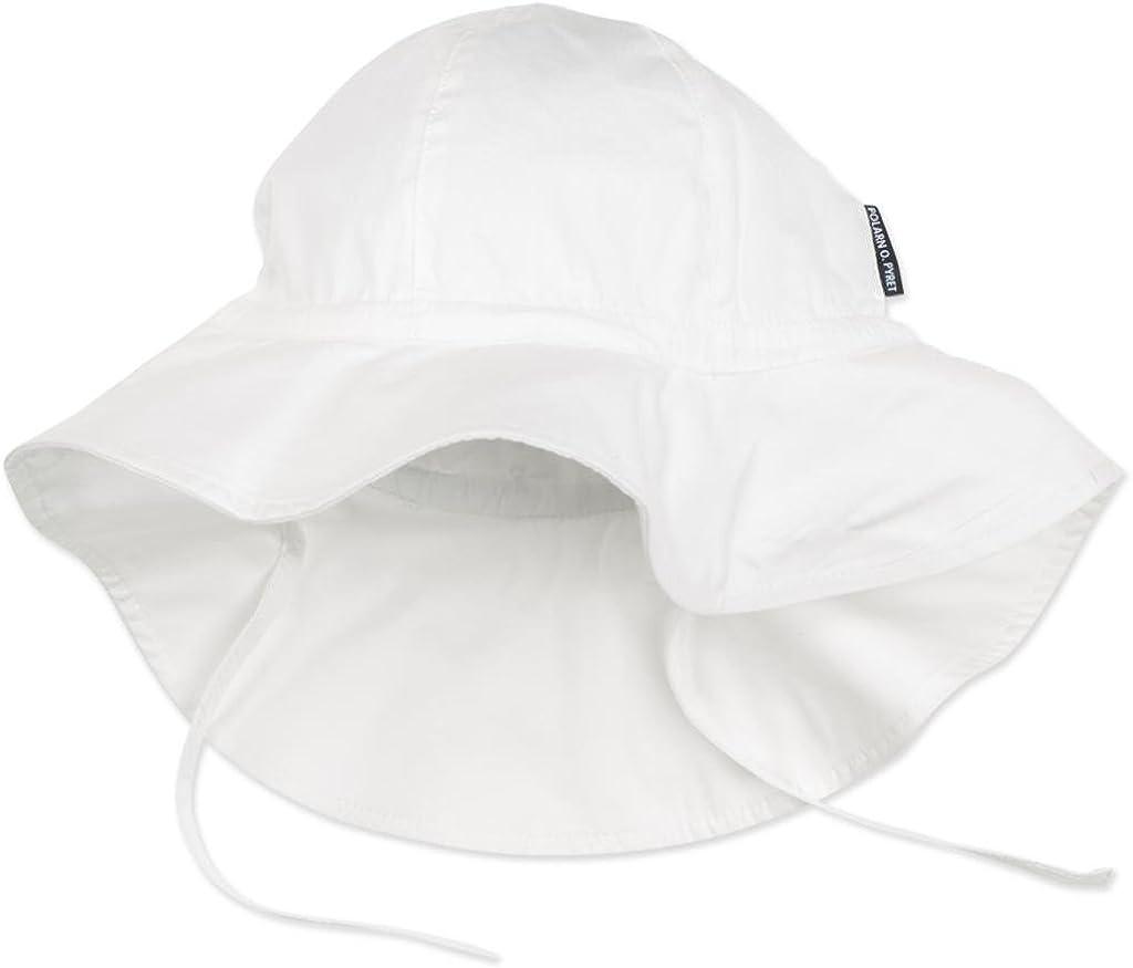 POLARN O BABY PYRET UV POWERED SUN HAT