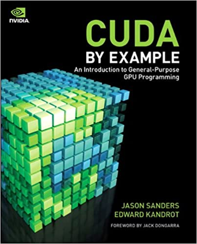 Amazon cuda by example an introduction to general purpose gpu amazon cuda by example an introduction to general purpose gpu programming ebook jason sanders edward kandrot kindle store fandeluxe Choice Image