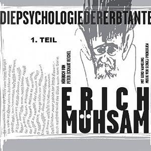 Die Psychologie der Erbtante (Teil 1) Hörbuch