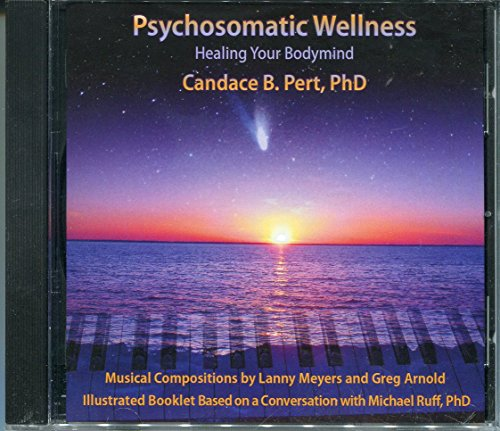 Psychosomatic Wellness: Healing Your Bodymind A Practical Application of New Paradigm Physiology Scientifically Designed to Rest and Heal Your Bodymind