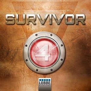 Der Drache (Survivor 1.04) Hörbuch