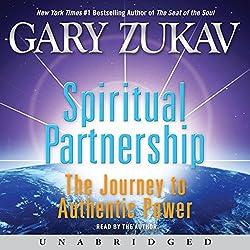 Spiritual Partnership