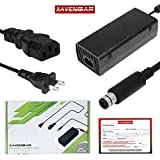 xbox 360 console and cords - Xavengar AC Adapter Power Supply Cord for Xbox 360 E Console with Power Cable