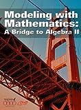 Modeling with Mathematics, Region IV Educational Service Center Staff, 0716707802