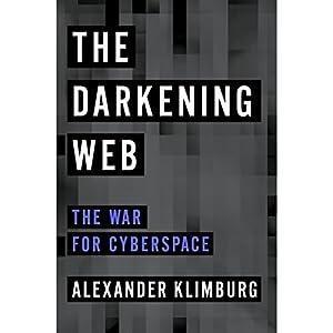 The Darkening Web Audiobook