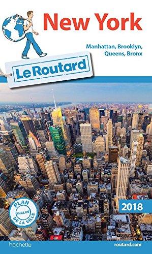 Download New York (édition 2016) (French Edition) pdf epub