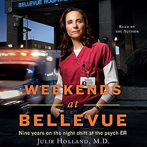 Weekends at Bellevue Audiobook