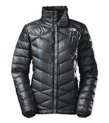 UPC 053329305004, Women's The North Face Aconcagua Jacket TNF Black Size Large