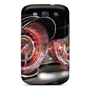 For Galaxy S3 Case - Protective Case For GAwilliam Case