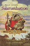 Salamandastron, Brian Jacques, 0399219927