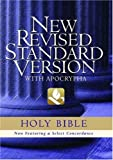 The Holy Bible, , 0195283600