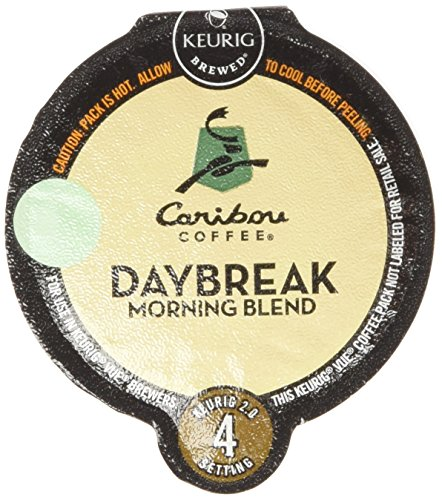 32 Count Caribou Daybreak Morning