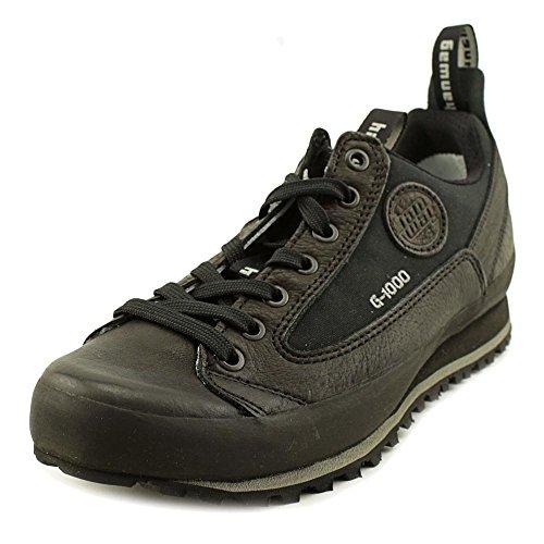 High Senderismo de para Zapatos negro Hanwag Canyon Hombre Rise 6wTz1tTq