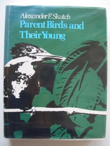 Parent Birds and Their Young (Corrie Herring Hooks Series)