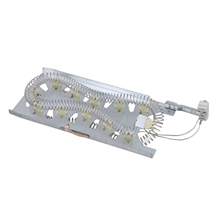 rdexp hierro wp3387747 secador de elemento de calor para 8544771 8544771r ap6013115 ap3866035 ps11746337 ps990361 secador