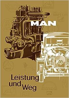 Book Leistung und Weg: Zur Geschichte des MAN Nutzfahrzeugbaus
