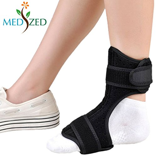 MEDIZED Fasciitis Posterior Rehabilitation Orthotic product image