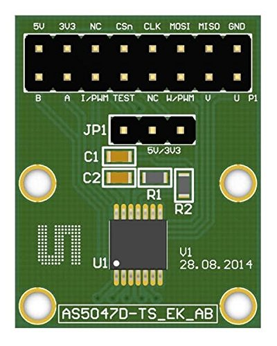 Magnetic Sensor Development Tools Adapter Board
