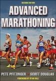 Pete Pfitzinger: Advanced Marathoning (Paperback); 2008 Edition