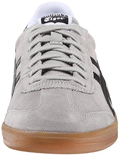 Onitsuka Tiger Tokuten Classic Soccer Shoe Light Grey