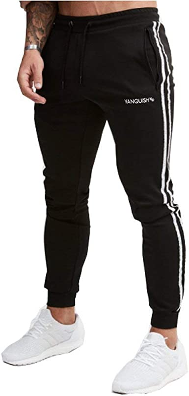 Pantalones De Chándal Pantalones Largos Hombres De Pantalones Los ...