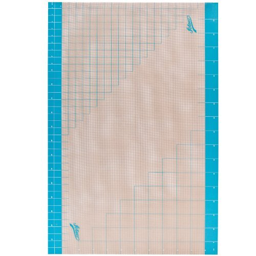 Ateco 24 x 36 Inch Fondant Work Mat by CK Products by CK Products