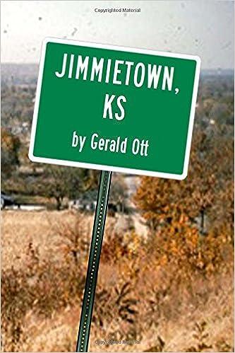 Jimmietown, KS