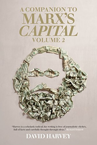 A Companion To Marx's Capital, Volume 2 (Economy Figure Set)