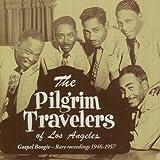 Gospel Boogie - Rare Recordings 1946-1957