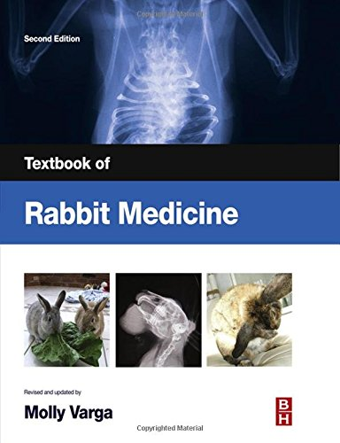 Textbook of Rabbit Medicine