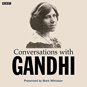 Conversations with Gandhi Radio/TV Program