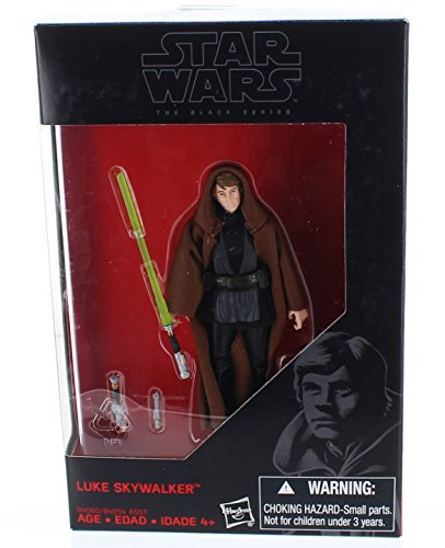 Star Wars Skywalker Return Exclusive
