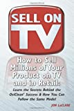 Sell on Tv, Jon Laclare, 1257652141