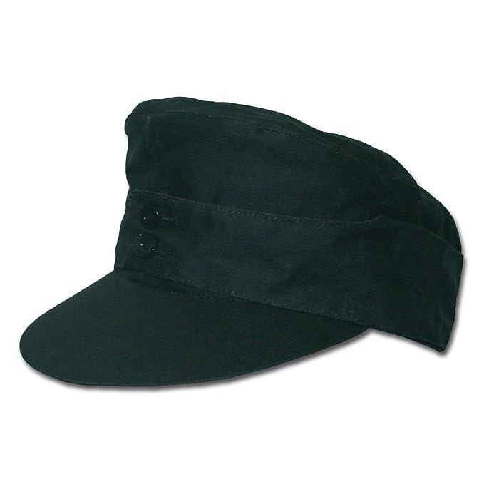 3d8effc58e8 Amazon.com  Mil-Tec M43 Moleskin Mountain Cap  Clothing