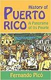 History of Puerto Rico, Fernando Picó, 1558763708