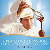 Lindt LINDOR Stracciatella White Chocolate