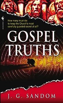 Gospel Truths by [Sandom, J.G.]