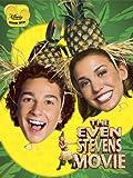 The Even Stevens Movie poster thumbnail