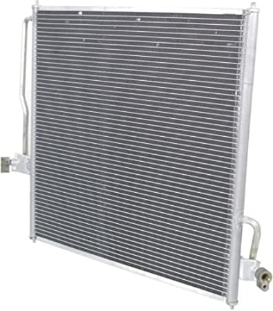 Brand New A//C Condenser AC Condensor 5 STAR EXPERIENCE 100/% CUST SATISFACTION