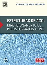 Estruturas de aço: Dimensionamento de Perfis Formados a Frio