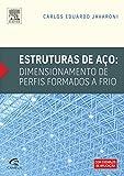 capa de Estruturas de Aço. Dimensionamento de Perfis Formados a Frio
