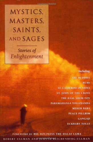 Mystics, Masters, Saints, and Sages: Stories of Enlightenment (Sage Lounge)