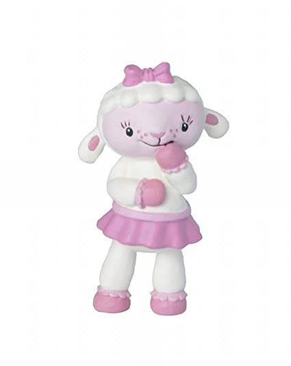 Bullyland Lambie Action Figure