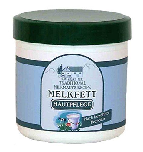 P.H. Melkfett 250ml Hautpflege Creme nach bewährter Rezeptur