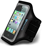 Best MiniSuit Waterproof Phones - iPhone 4 4S Armband : Stalion Sports Running Review