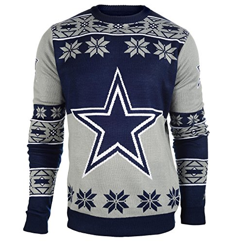Cowboys Sweaters