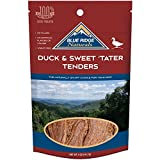 Blue Ridge Naturals Duck & Sweet Tater Tenders, 5 oz.