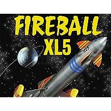 Fireball XL-5 Season 1