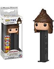 Funko Pop! Pez: Harry Potter - Hermoine Granger (Sorting Hat)